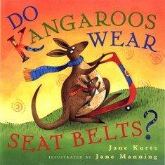 Do Kangaroos Wear Seatbelts?