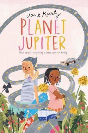 Planet Jupiter by Jane Kurtz
