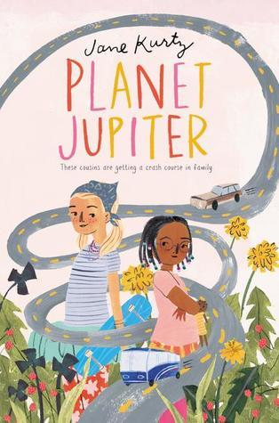 Planet Jupiter by Jane Kurtz