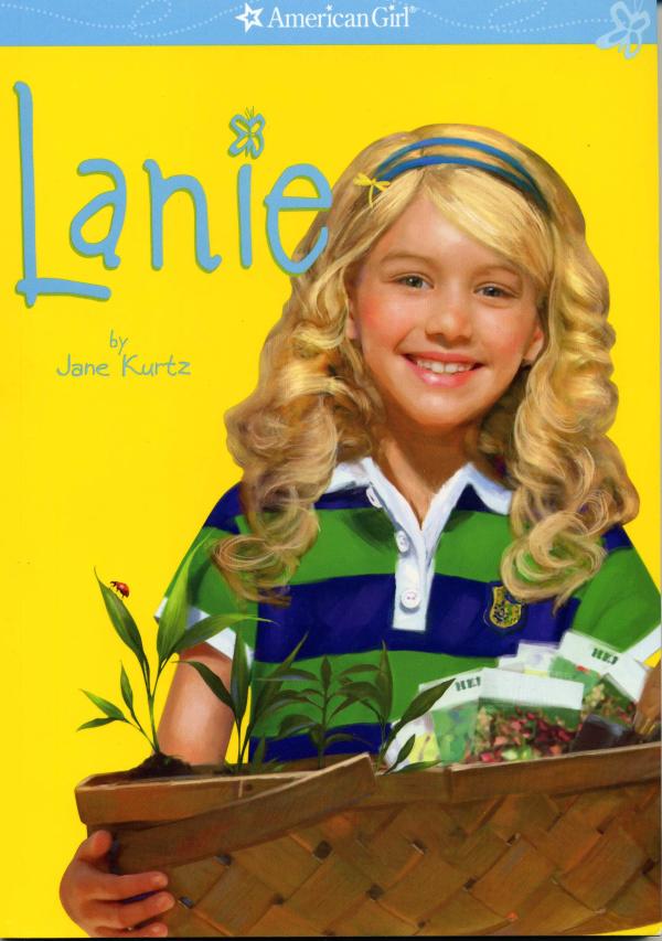 Lanie (American Girl)