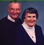 Jane Kurtz's Parents