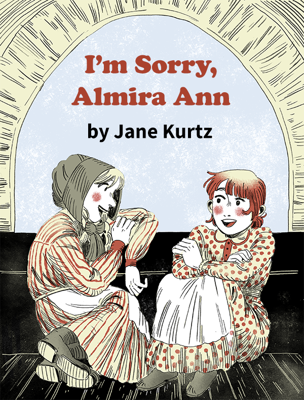 I'm Sorry, Almira Ann 2021 cover