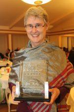 Jane Kurtz receives award